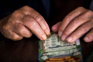 Toma el billete de lotería rechazado por un amigo y se hace con 30.000 euros