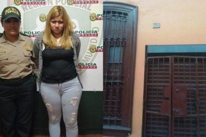 Perú: Una camarera le sirve una 'ración de balas' a un cliente por este insólito motivo