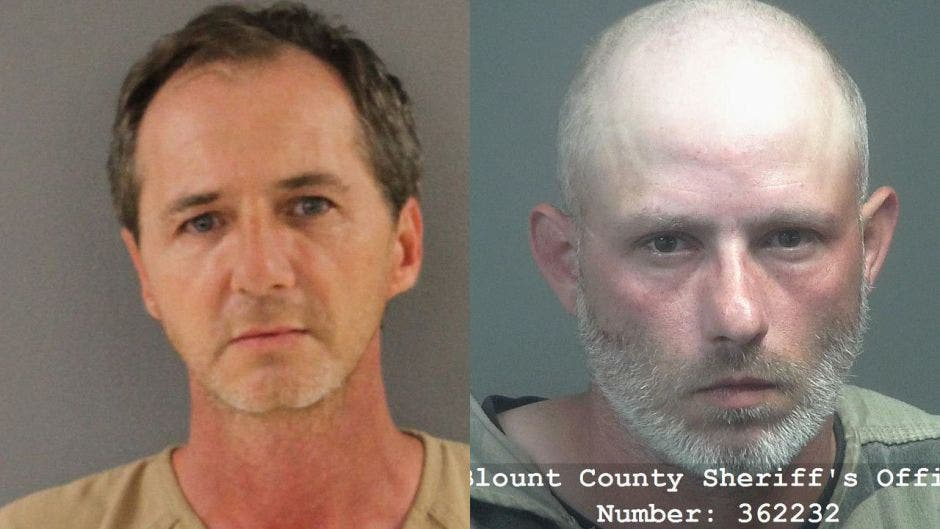 Una pareja de descorazonados secuestraban a mendigos para violarlos en las montañas