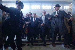 El 'manual' de Martin Scorsese sobre cómo ver 'El irlandés': su película de tres horas y media