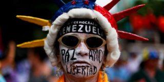 Mitzy Capriles de Ledezma: El martirologio venezolano