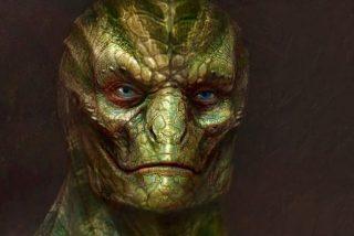 Confirmado: 'Los reptilianos' están entre nosotros