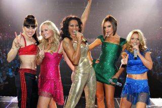 Top 10 de los grupos musicales femeninos más influyentes de los 90