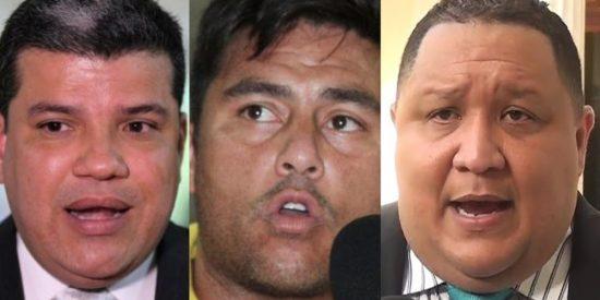 Opinión/ Peligro: La corrupción también dice presente en el Gobierno Interino