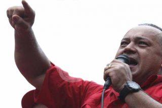 'El patrón' Diosdado Cabello felicita a un exopositor por su traición a Guaidó y a la Asamblea Nacional