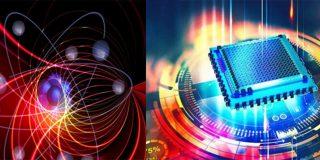 Científicos logran por primera vez una teletransportación cuántica de datos entre dos chips