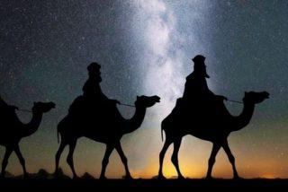 Toda la verdad sobre los Reyes Magos